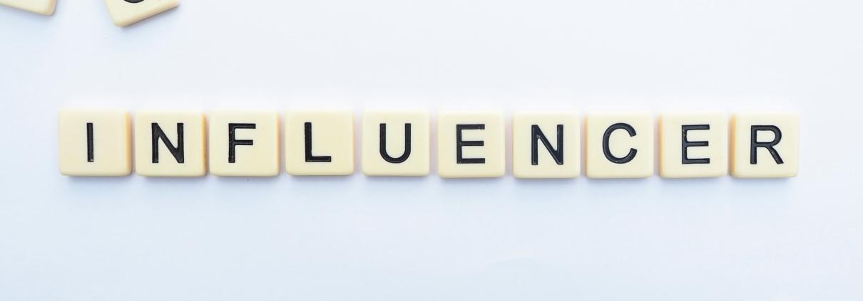 Was ist Influencer Marketing – und eignet sich das für mich?